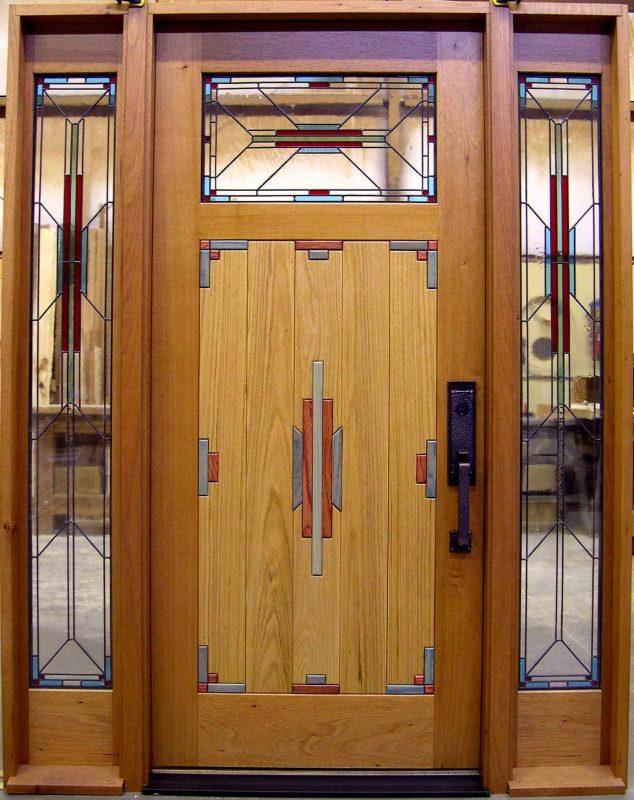 Frank Lloyd Wright Interior Design Janet Brooks Design