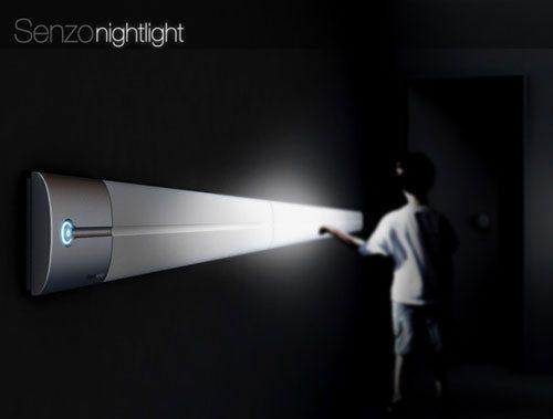 touch nightlight