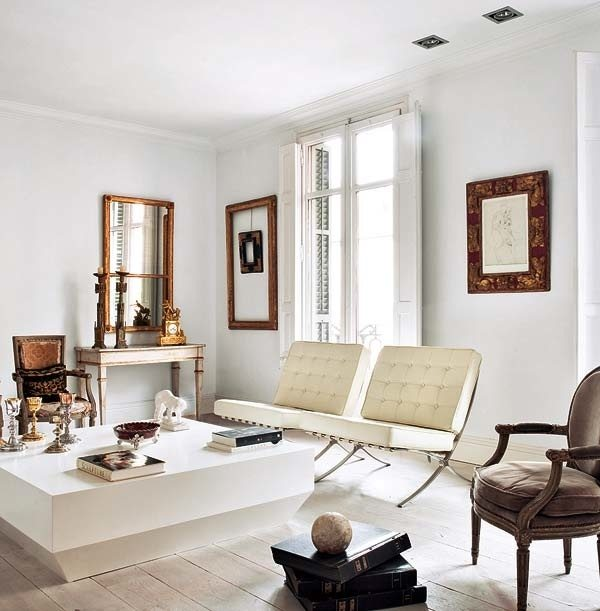 Using Antiques to Enhance a Space