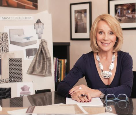 Congratulations to Janet Brooks Design for Another Houzz Feature Article!