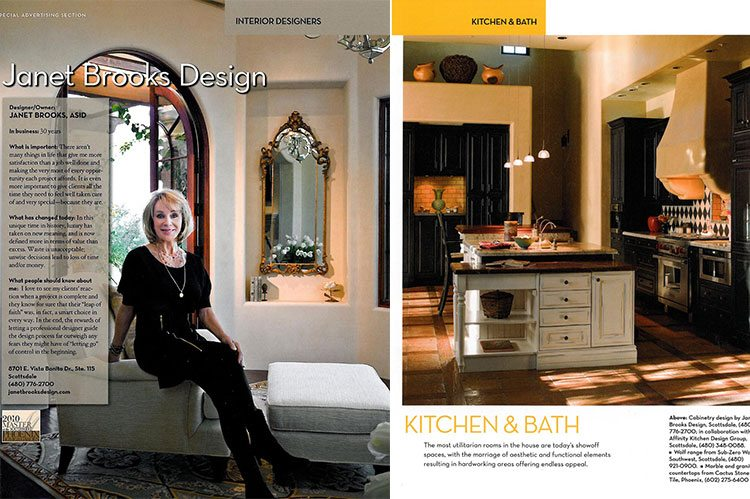 Phoenix Home & Garden Design Arizona