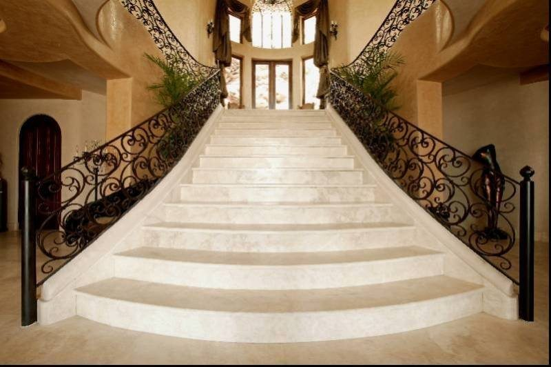 Stone and Tile Flooring in the Southwest