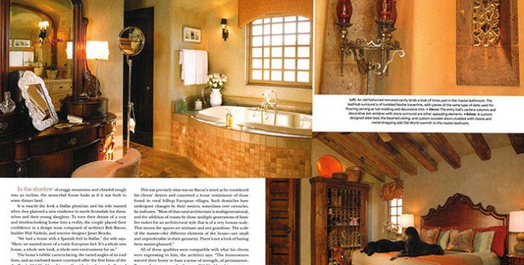 Phoenix Home & Garden (Fabulous Bedrooms & Baths)