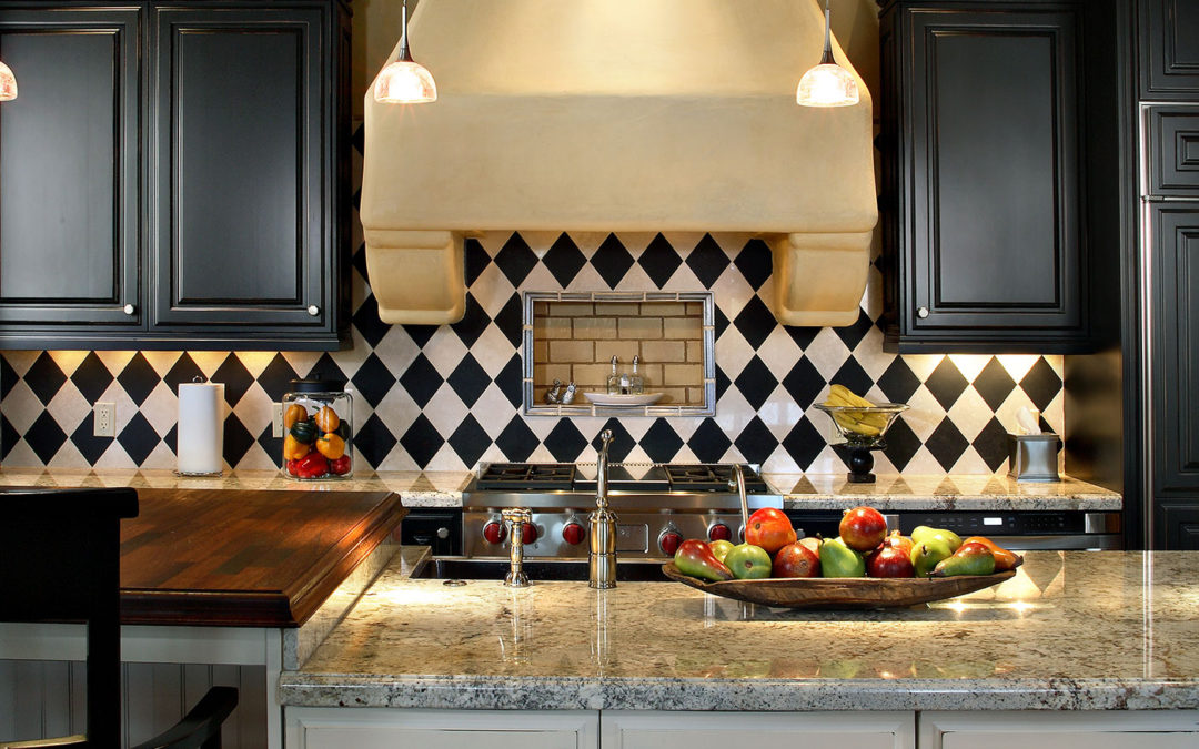 Ten Creative Interior Design Ideas to Make Your Small Kitchen Look LARGE!