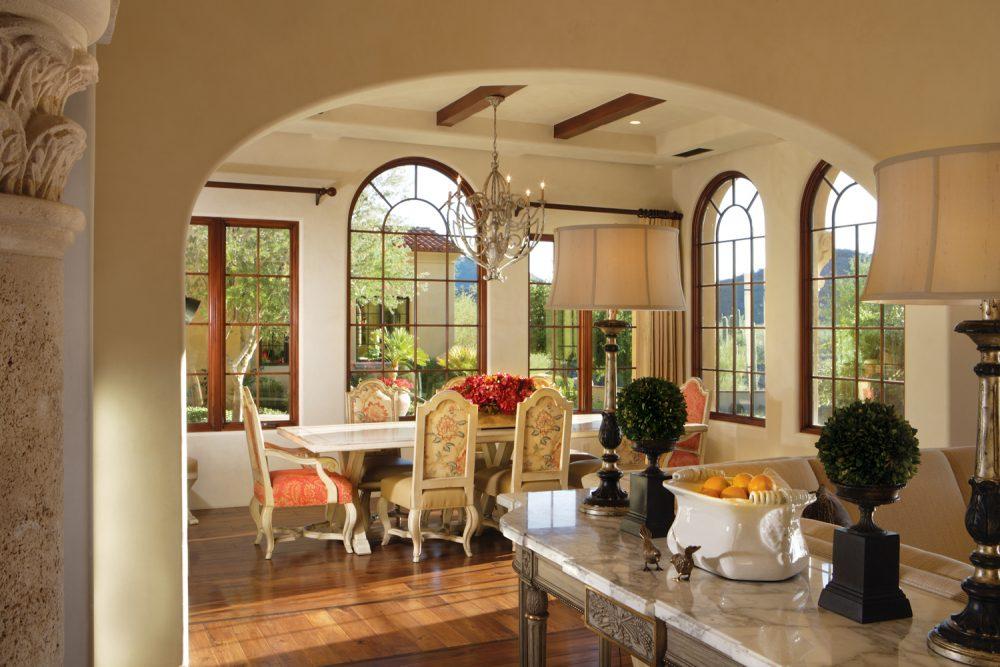 Traditional Interior Design Janet Brooks Design Scottsdale Interesting Traditional Home Design