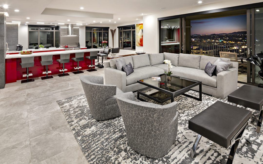 5 Questions to Ask When Hiring an Interior Designer
