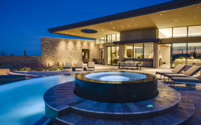 Arizona Interior Design for An Inspiring Life