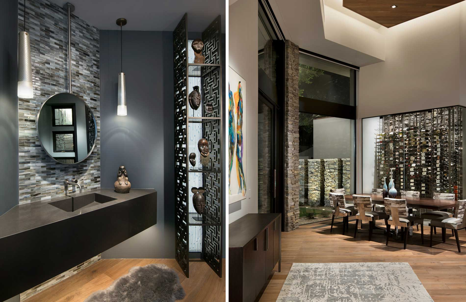 Easy Interior Design Ways to Make a Statement in Your Home