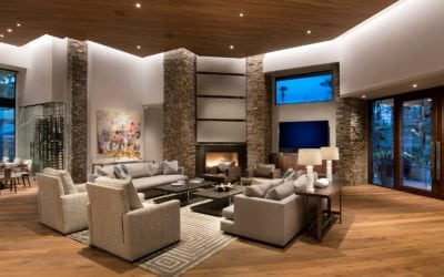 6 Interior Design Trends for the Daring, Style-Savvy Homeowner