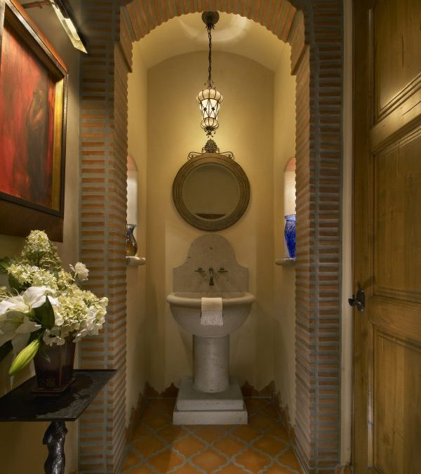 3 Easy Interior Decorating Bathroom Tips To Help You Live Large