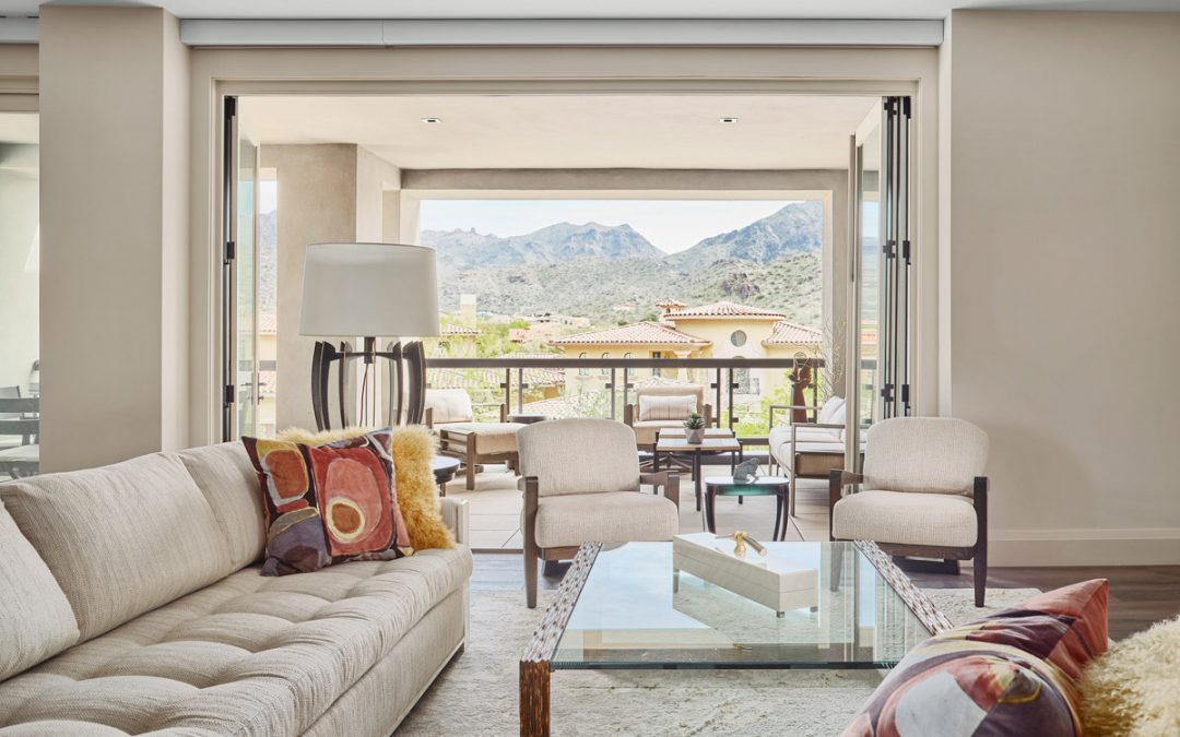 Interior Design Ideas to Freshen Up Your Home This Spring