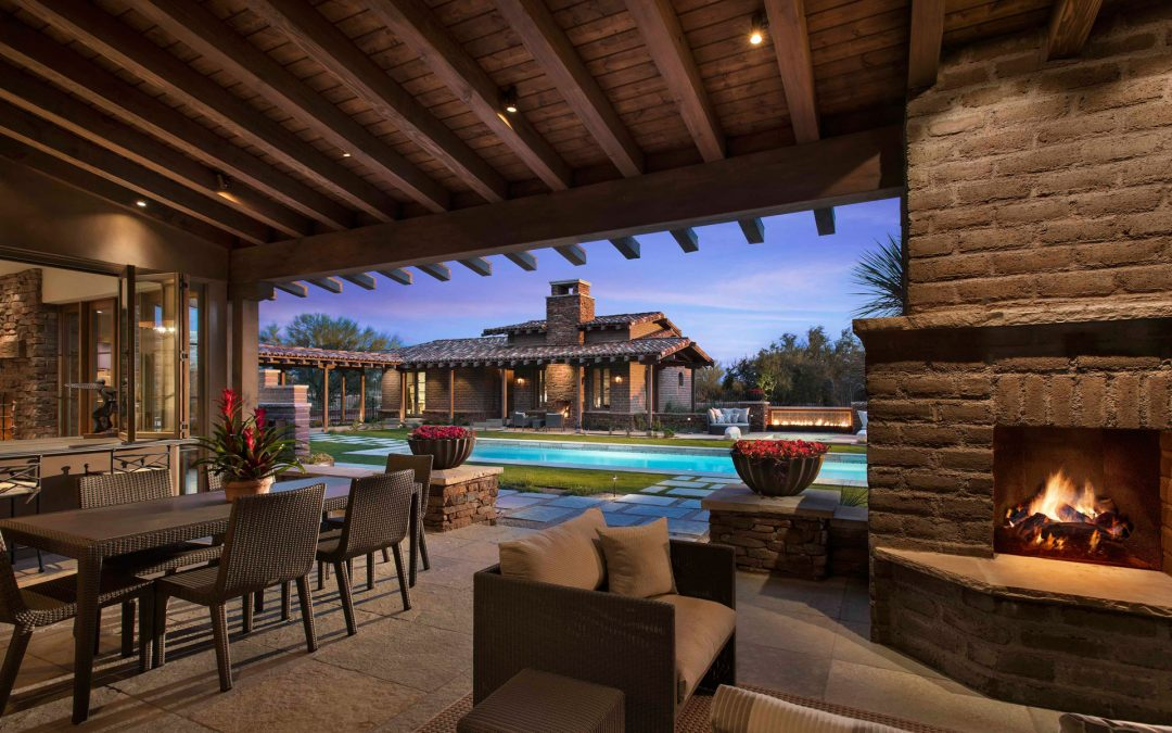 How to Incorporate Indoor-Outdoor Living in Your Home Design
