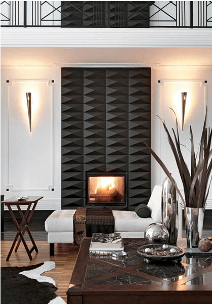 Fireplaces – How They Can Perfectly Enhance your Home