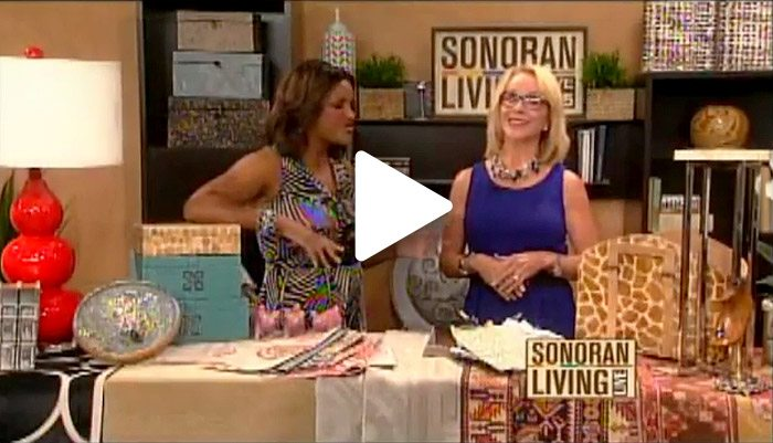 Sonoran Living Live