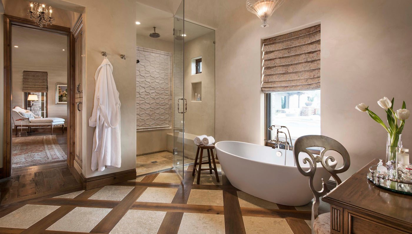 adobe-european-flair-bath - Janet Brooks Design