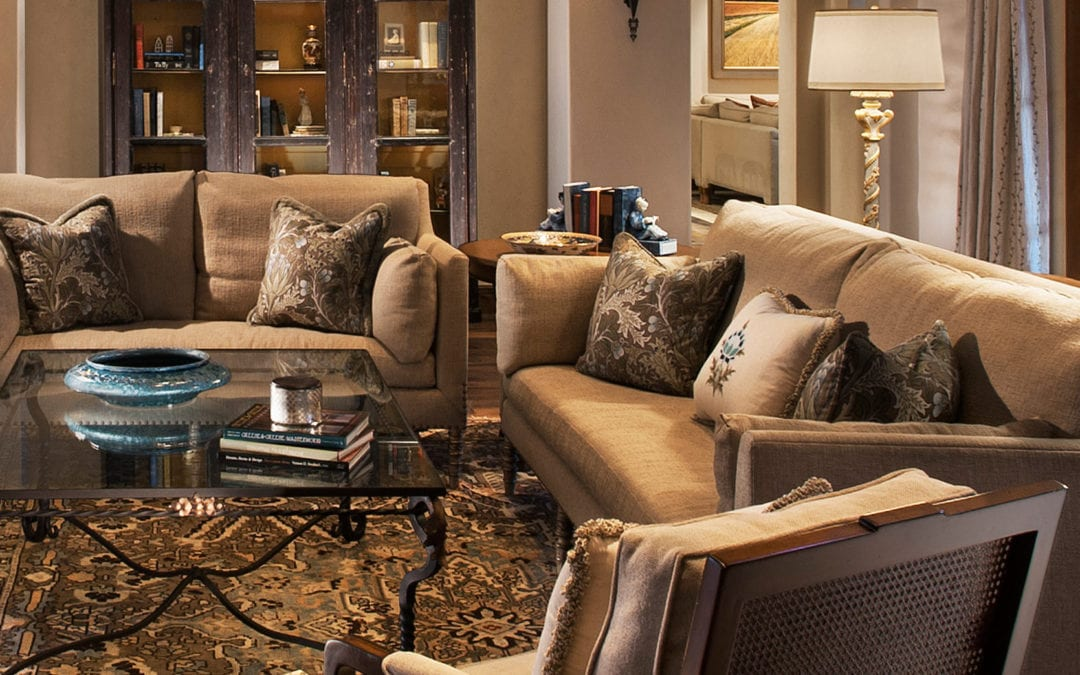 The Need for Interior Furniture That Stands the Test of Time