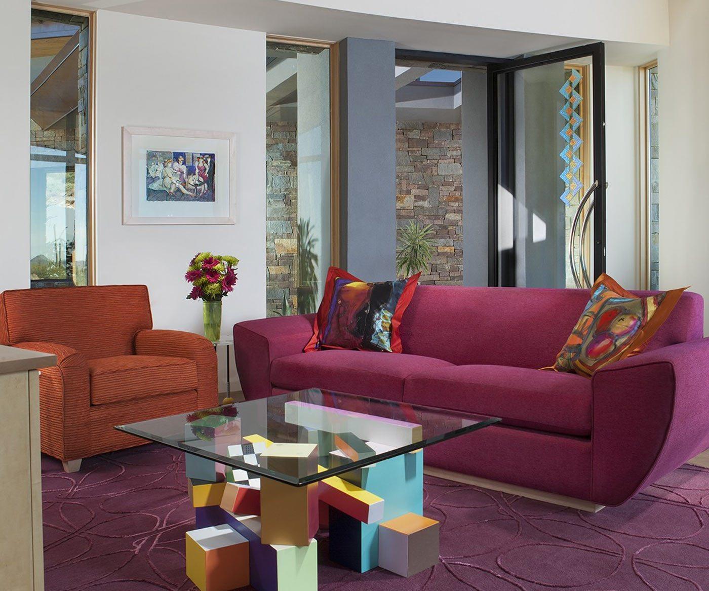 Janet Brooks Interior Design