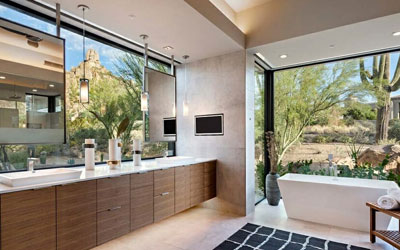 Top 10 Scottsdale Interior Designers