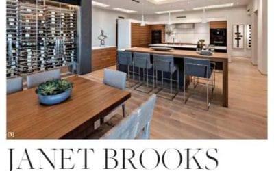 Luxe Magazine: Kitchen + Bath Arizona
