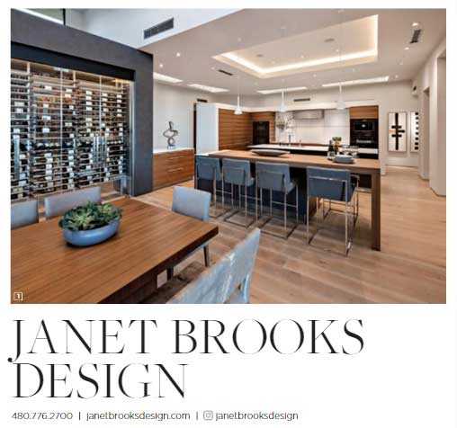 Luxe Magazine: Kitchen + Bath Arizona