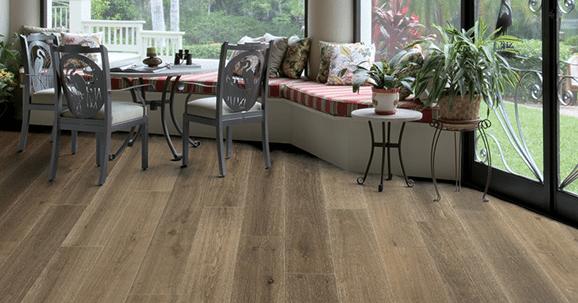 matte floors