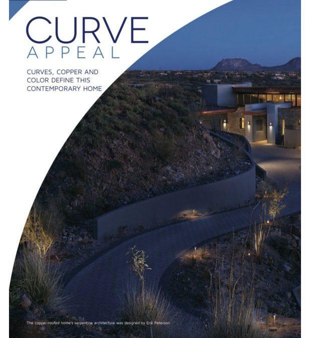 "AZ-Lifestyle Magazine- ""Curve Appeal"""