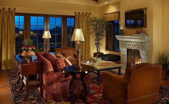 Interior Design Portfolio Janet Brooks Design