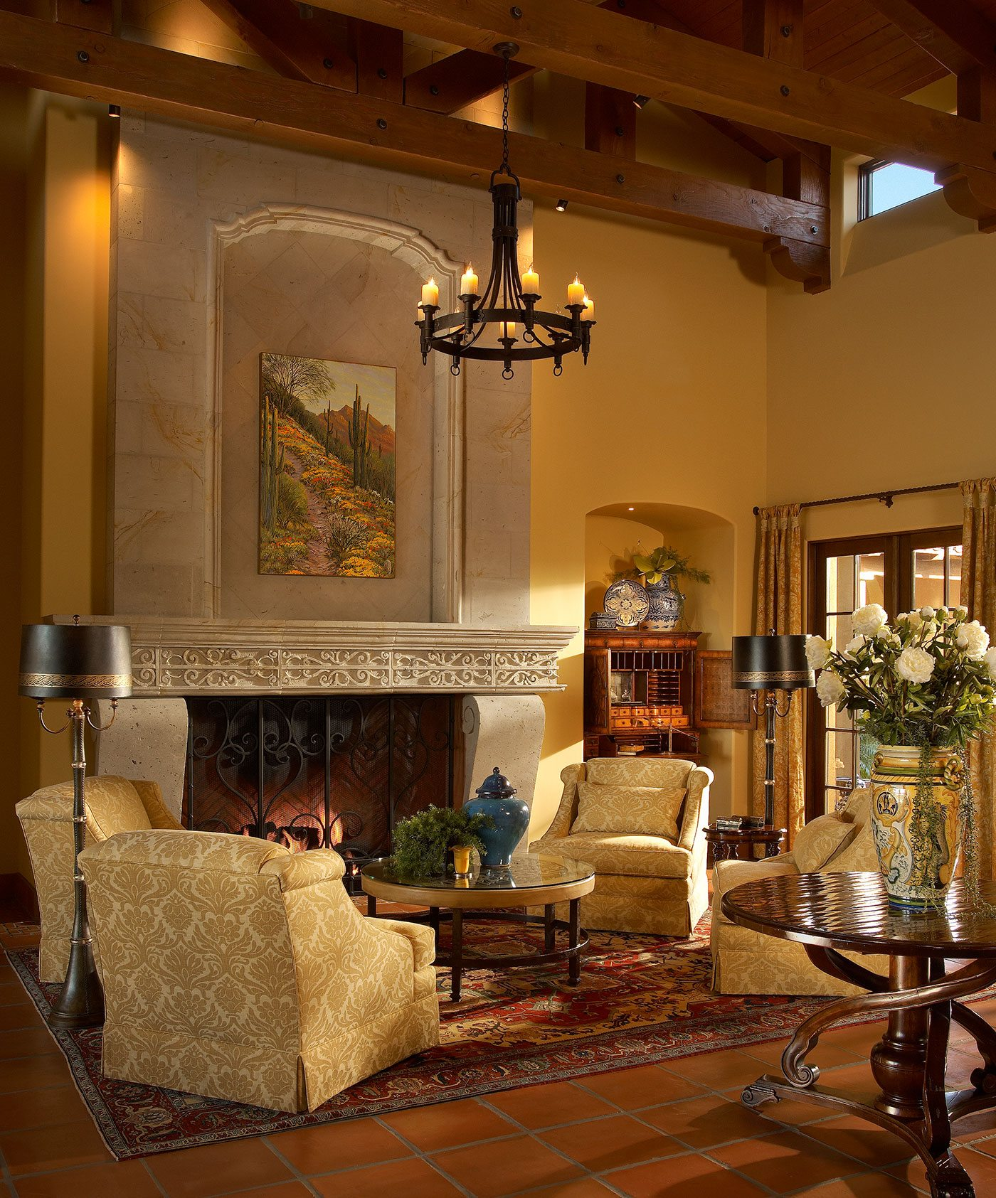 Santa Barbara Interior Design Janet Brooks Interior Design Firm