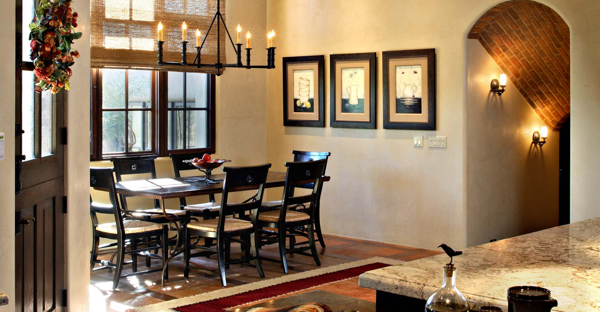 A Grand Design: What A Top Interior Designer Can Do For Your Family's Home